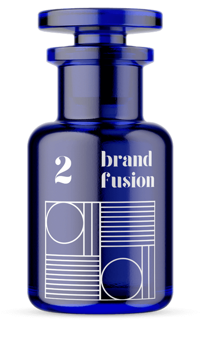 Brand Fusion Esther Canales