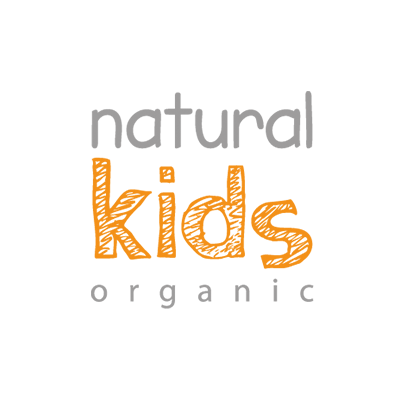Logo natural kids organic