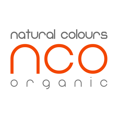 logo natural colours nco organic