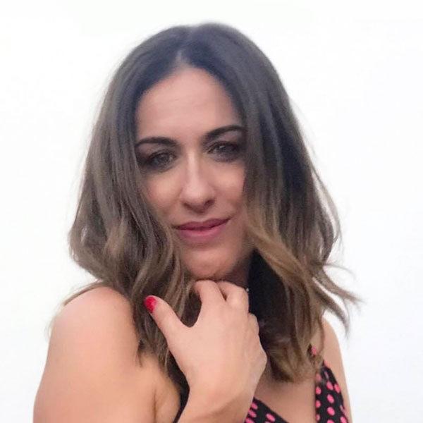 Carmen Martinez Esteticista y Maquilladora